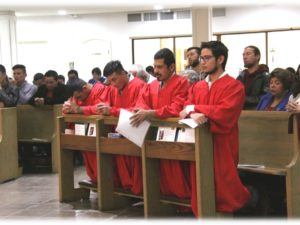 Farmworkers Ministry Vancouver